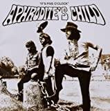 It's Five O'clock by Aphrodite's Child