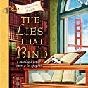 The Lies That Bind: A Bibliophile Mystery (       UNABRIDGED) by Kate Carlisle Narrated by Eileen Stevens