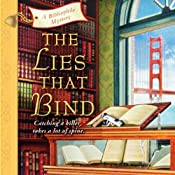 The Lies That Bind: A Bibliophile Mystery | [Kate Carlisle]