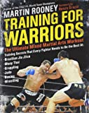 img - for Training for Warriors: The Ultimate Mixed Martial Arts Workout book / textbook / text book