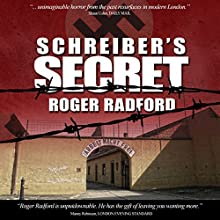 Schreiber's Secret (       UNABRIDGED) by Roger Radford Narrated by Nigel Patterson