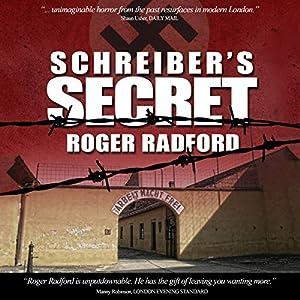 Schreiber's Secret Audiobook