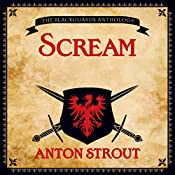Scream: A Simon Canderous Story | Anton Strout