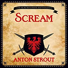 Scream: A Simon Canderous Story (       UNABRIDGED) by Anton Strout Narrated by David DeVries