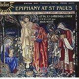 Epiphany at St.Paul'S
