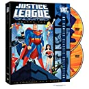 Justice League: Unlimited: Season 2