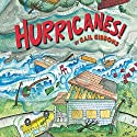 Hurricanes! Audiobook by Gail Gibbons Narrated by Chris Lutkin