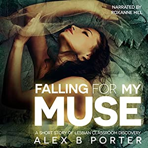 Falling for My Muse Audiobook
