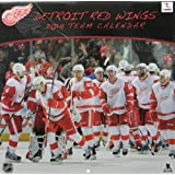 Detroit Red Wings 2014 Calendar