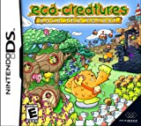 Eco Creatures: Save The Forest - Nintendo DS