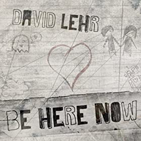 Be Here Now - Single