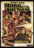 Hobo With a Shotgun [DVD] [2011] [Region 1] [US Import] [NTSC]
