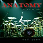 Neil Peart - Anatomy Of A Drum Solo [...