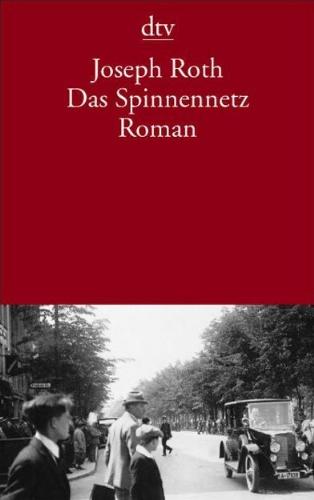 Das Spinnennetz (German Edition)