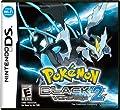 Pokémon Black Version 2 from Nintendo