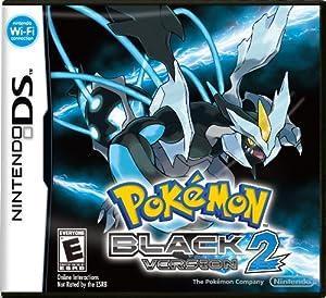 Pokemon Black Version 2 - Nintendo DS Standard Edition