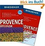 Baedeker Reisef�hrer Provence, C�te d...