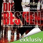 Die Bestien | Brett McBean