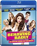 Behaving Badly [Bluray + DVD] [Blu-ray] (Bilingual)
