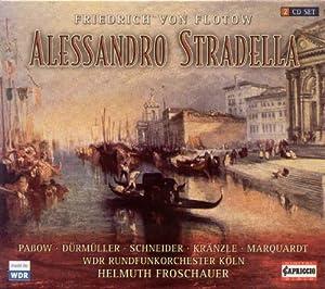 Flotow F. Von: Alessandro Str