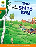 Shiny Key (Ort More Stories)