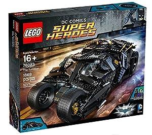 Lego 76023 DC Comics - Batman - Tumbler