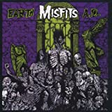 Earth A.D.by Misfits