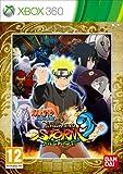 Naruto Shippuden Ultimate Ninja Storm 3 : Full Burst