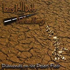 Diamonds On The Desert Floor