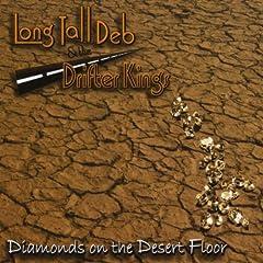 Diamonds On The Desert Floor
