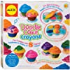 ALEX� Toys - Make Your Own Cupcake Crayons 174W