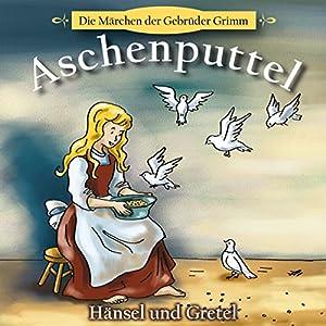 Aschenputtel / Hänsel und Gretel Hörspiel