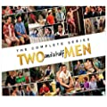 Two and a Half Men: The Complete Series Boxset