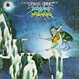 Demons & Wizards by Uriah Heep [Music CD]