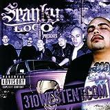 echange, troc Spanky Loco - Presents 310westent.Com