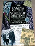 The Taking of the Stone of Destiny