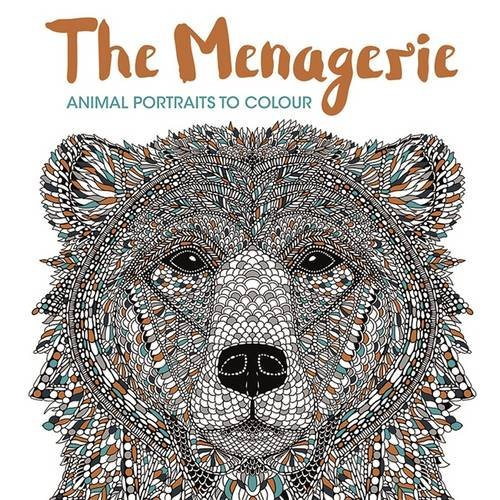 the-menagerie-animal-portraits-to-colour-art-therapy