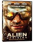 Alien Uprising / R�volte extraterrest...