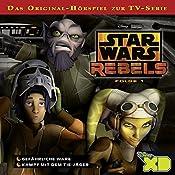 Gefährliche Ware / Kampf mit dem TIE-Jäger (Star Wars Rebels 1) | Gabriele Bingenheimer
