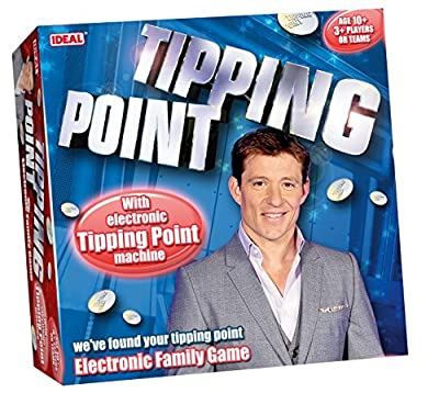 Ideal Tipping Point