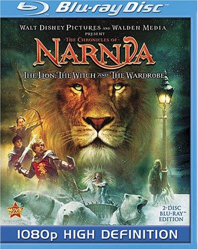 Chronicles of Narnia, The: The Lion, the Witch and the Wardrobe / Хроники Нарнии: Лев, Колдунья и Волшебный шкаф (2005)