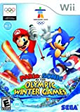 Wii Mario & Sonic at the Winter Olympic Games / Game [DVD AUDIO]