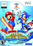 Mario &amp; Sonic at the Winter Olympic G...