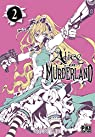 Alice in Murderland, tome 2 par Yuki