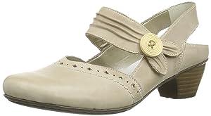 Rieker 41747 60, Chaussures de ville femme   Commentaires en ligne plus informations