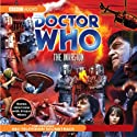 Doctor Who: The Invasion Radio/TV Program by BBC Audiobooks Narrated by Frazer Hines