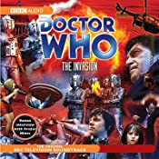 Doctor Who: The Invasion | [BBC Audiobooks]