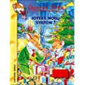 Geronimo Stilton, Tome 16 : Joyeux Nol, Stilton !