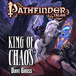 King of Chaos Audiobook