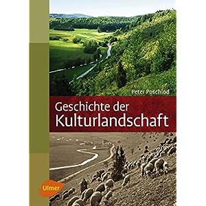 Geschichte der Kulturlandschaft: Entstehungsursachen und Steuerungsfaktoren der Entwicklun